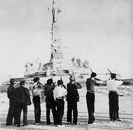 Photo of La matanza de católicos en la Segunda República: un genocidio no reconocido