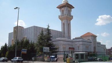 Photo of La mezquita de la M-30 y su incomprensible protección