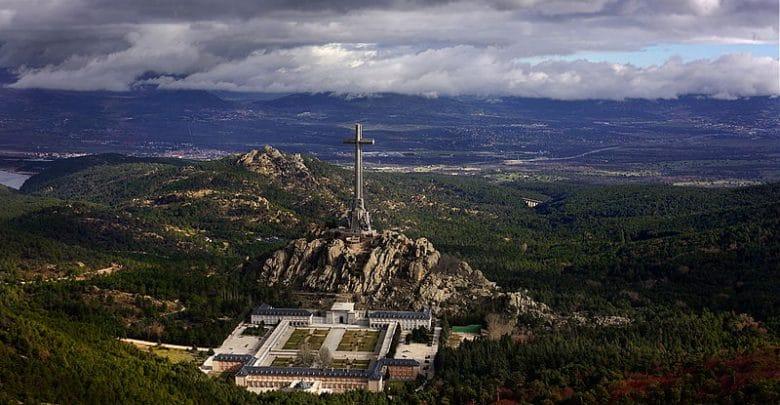 Photo of El gobierno vasco quiere trasladar allí a los vascos sepultados en el Valle de los Caídos