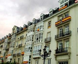 Photo of Banderas españolas frente al desafío secesionista