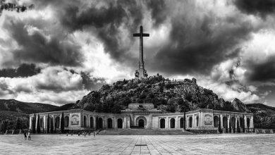 Photo of Apocalipsis ya: El Valle de los Caídos como monumento al Armageddón
