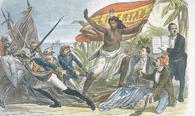 Photo of El odio en la enseñanza, «causa de la guerra de Cuba»