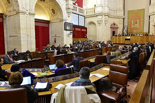Photo of Los sondeos dan como ganador al PSOE en Andalucía, aunque perderá votos