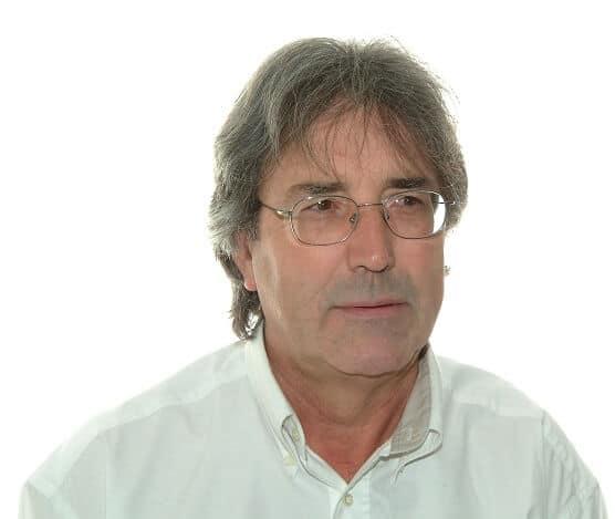 Manuel I. Cabezas