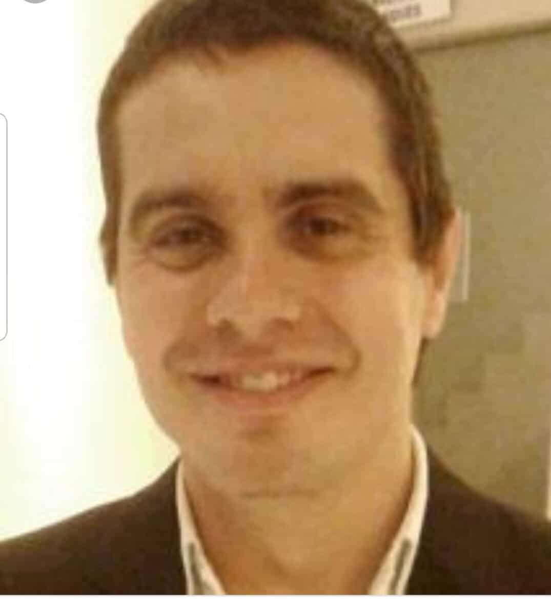 Rafael Maria Molina