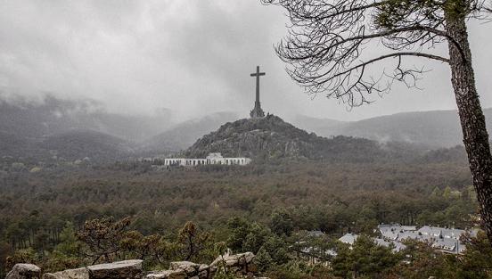 Photo of Carta abierta a los magistrados del Tribunal Supremo sobre la exhumación de Franco