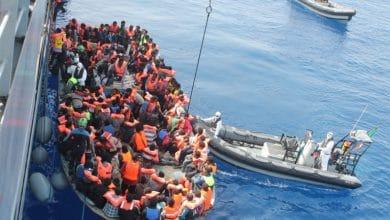 Photo of La verdad del Aquarius y sus «refugiados»