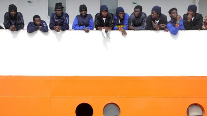 Photo of Inmigración: Esto sólo acaba de empezar