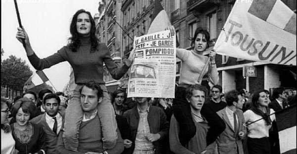 Photo of Mayo del 68 continúa más perverso que nunca con su ingeniería social