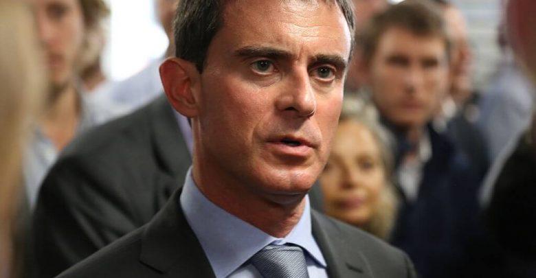 Photo of Manuel Valls compara a VOX con Bildu