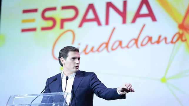 "Photo of ¿Ciudadanos o ""Les Citoyens""?"