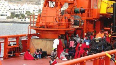 Photo of VOX acusa al Gobierno de ser cómplice del tráfico ilegal de inmigrantes en el Mediterráneo