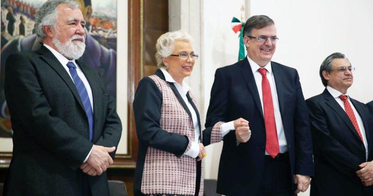 Photo of México, acribillado por los cárteles de Rothschild-Soros y de Kissinger-Trump-Rockefeller