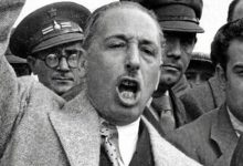 Photo of Proceso y ejecución de Luís Companys Jover