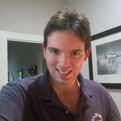 Photo of Erik Encinas