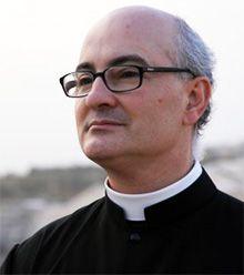 Photo of Padre Fortea