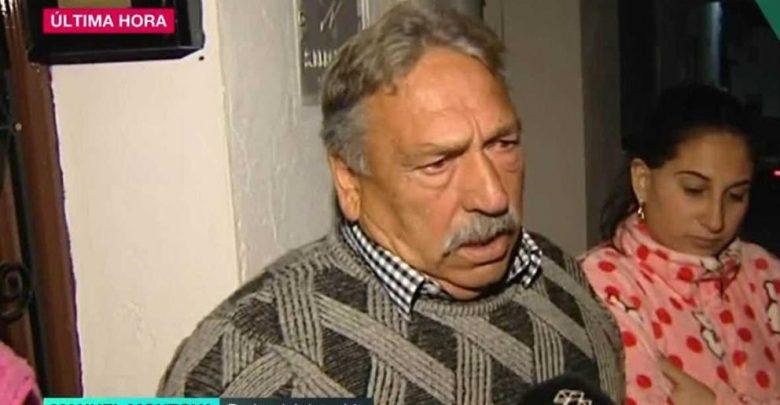 Photo of El padre del asesino de Laura: «Si lo ha hecho, que lo pague»