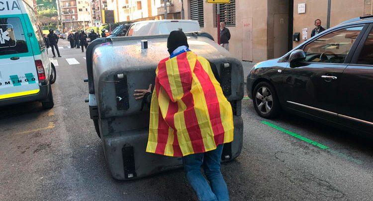 Photo of Barcelona: La avenida del Paralelo, sin ley