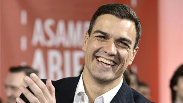Photo of Pedro Sánchez y su adicción al poder