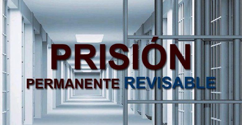 Photo of La prisión permanente garantiza la seguridad de todos