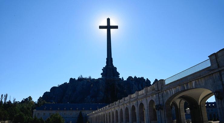 Photo of Gobierno de España expulsaría a Benedictinos del Valle de los Caídos