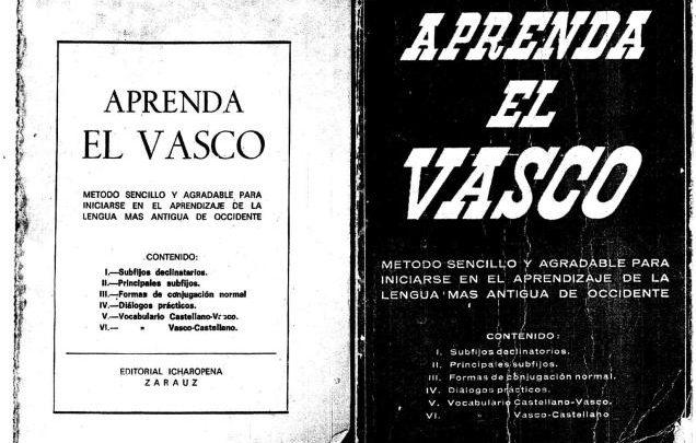 Photo of ¿El euskera se prohibió con Franco? FALSO
