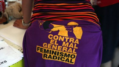 Photo of La Conspiración WITCH: El feminismo de género en el sistema NOM