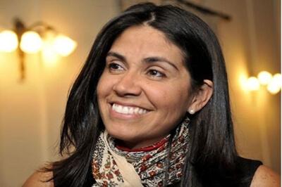 Photo of Senadora pro-Israel aspira a la presidencia de Uruguay
