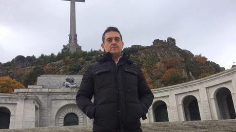Photo of Compromís pide la retirada de la orden de los benedictinos del Valle de los Caidos