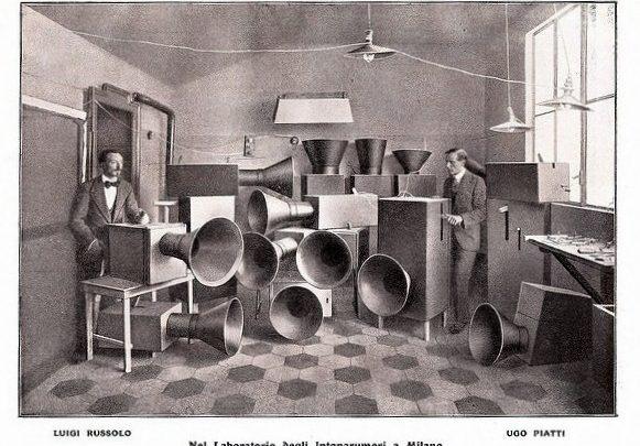 Photo of De la destrucción al ruido… Un siglo de música futurista (2): Exponentes