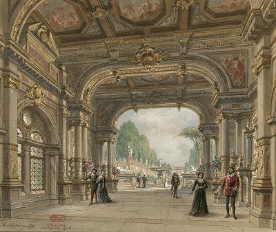 """Photo of Meyerbeer y los otros… – Recuerdos de la """"Grand Opéra"""""""