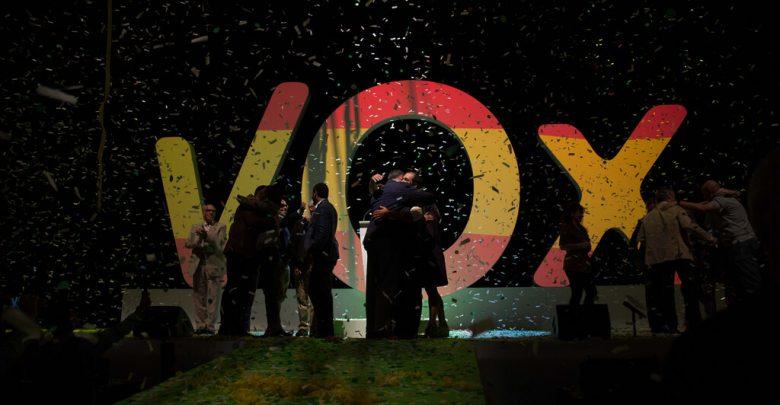 Photo of Las 19 propuestas de VOX para apoyar la investidura de Juanma Moreno en Andalucía