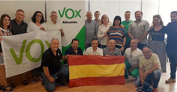Photo of VOX Alicante desmiente los rumores acerca de candidatos para sus primarias