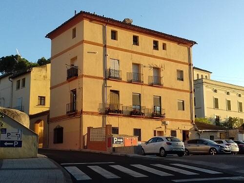 Photo of Paseos por la España desconocida: una casa masónica en Alhama de Aragón (Zaragoza)