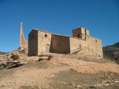 Photo of Paseos por la España desconocida: el Castillo de Marcuello (Huesca)