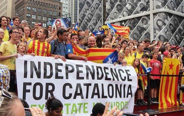 Photo of Estoy a favor de la independencia