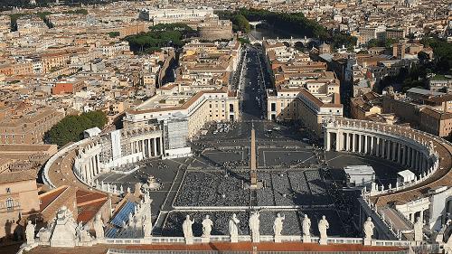 Photo of La capitulación vaticana ante la Masonería (cuarta y última parte)