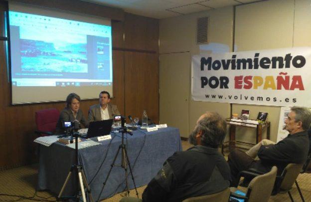 """Photo of MxE lanza """"la alerta anti-mentira"""", para denunciar la mayor historia de corrupción de la democracia y la inicua memoria histórica"""