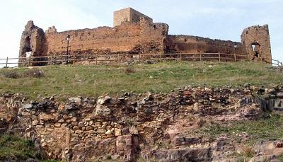 Photo of Paseos por la España desconocida: El Castillo de Trasmoz (Zaragoza)