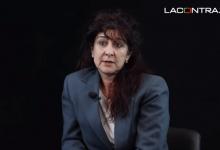 Photo of Alicia Rubio: «Hay leyes que vulneran los derechos de los hombres»