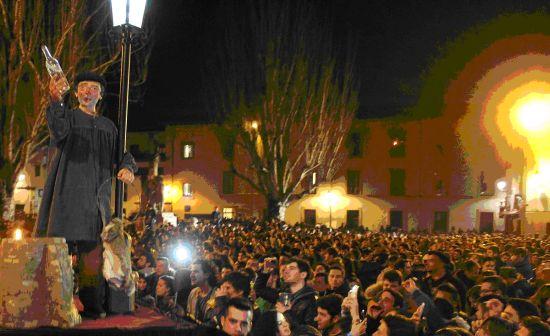 Photo of El Jueves Santo de Genarín