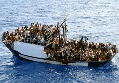 Photo of Inmigración: España es la nueva Italia