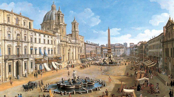 Photo of Cómo ver Roma en 10 días… de la mano de Stendhal