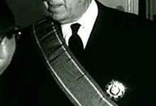 Photo of General Planell Riera, héroe de guerra, científico y ministro