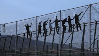 Photo of Asalto masivo a la valla de Ceuta: VOX exige explicaciones de los asaltos en Melilla y Ceuta