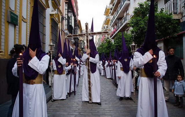 Photo of Detenido un yihadista que pretendía atentar en Sevilla esta Semana Santa