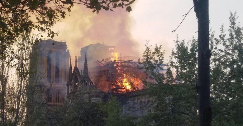 Photo of ¿Intereses geopolíticos detrás del incendio en la catedral de Notre Dame?