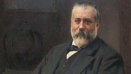 Photo of Menéndez Pelayo y España (III)