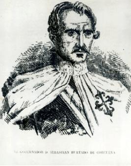 Photo of El gobernador Corcuera combate a los piratas moros de Filipinas (1638)