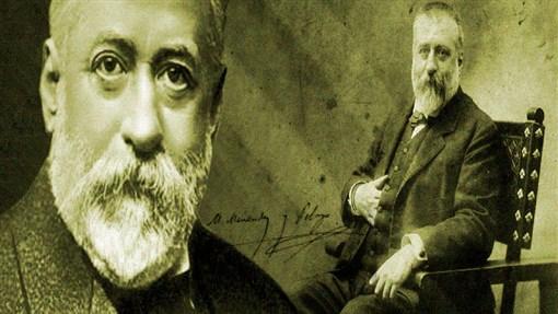 Photo of Menéndez Pelayo y España (II)